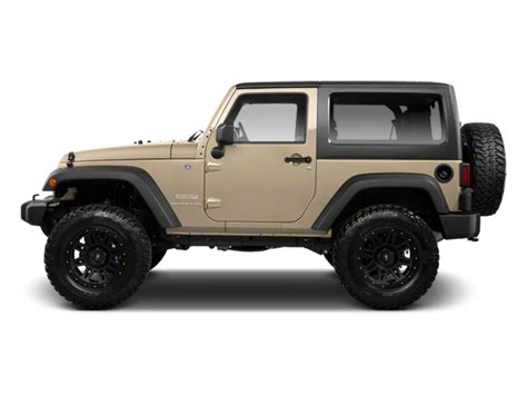 Jeep Wrangler Paint Schemes 2011 Jeep Wrangler 4wd 2dr Mojave Colors 2011 Jeep