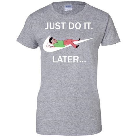 Sweater Hoodies Nike Just Do It joan cornell 224 just do it later sweater hoodies