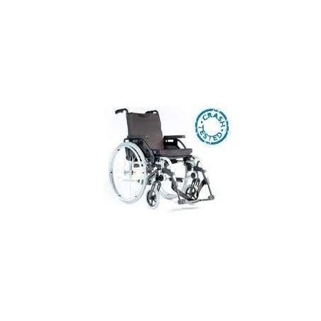 sedie a rotelle pieghevoli rubix 2 folding sedia a rotelle