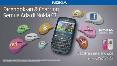 nokia c3 01 themes zedge wallpaper nokia c3 by manyun on deviantart