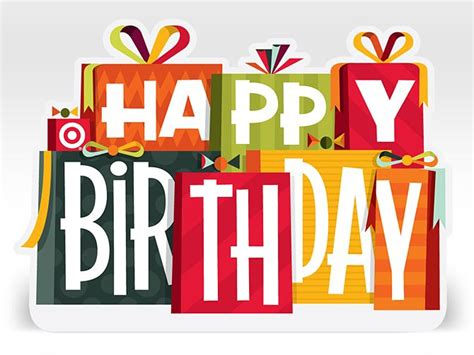 happy birthday gift card design 2935 best birthday clip art images on pinterest birthday