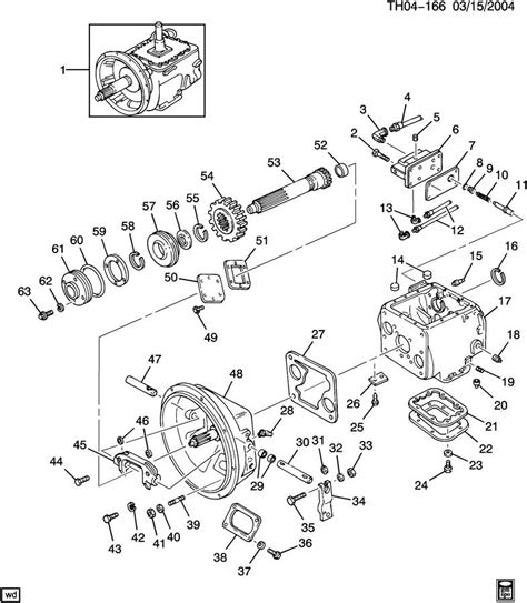 13 speed eaton fuller transmission diagram eaton fuller 10 speed transmission diagram