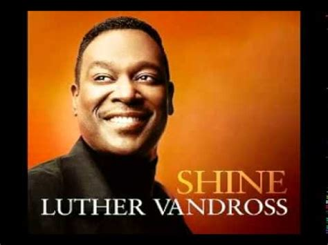 luther the and longing of luther vandross books luther vandross shine freemasons dub mix