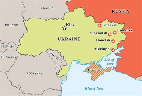 map of europe ukraine russia ukraine after minsk ii the next level european