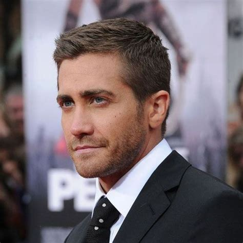 jake gyllenhaal high and tight jake gyllenhaal haircut mike d antoni hair and haircuts