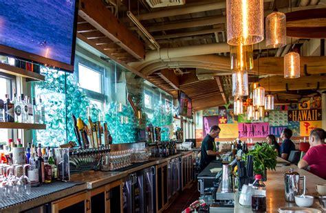 Monkeypod Kitchen by Monkeypod Kitchen Sequoia Restaurant Entertainment