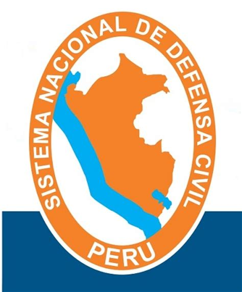 figuras de seales de defensa civil sistema nacional de defensa civil sinadeci