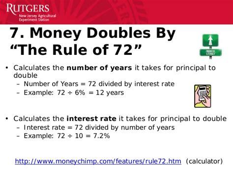Rule Of 72 Worksheet by Rule Of 72 Worksheet Photos Getadating