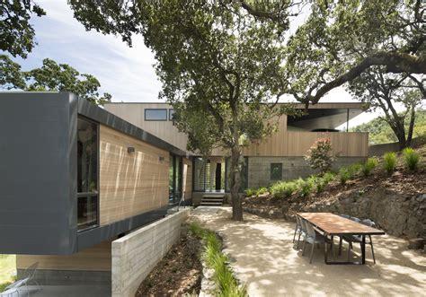 hillside houses gallery of hillside house shands studio 12