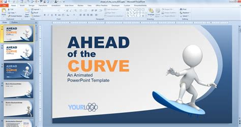 4 Exles Of Awesome Professional Powerpoint Templates Business Powerpoint Exles