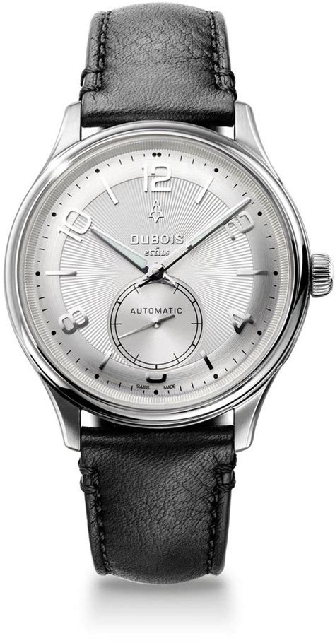 edition fils dubois et fils dbf003 01 2 and small seconds