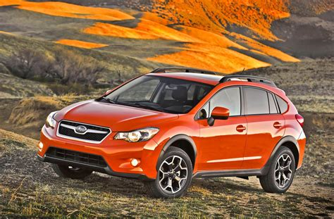 subaru orange subaru s impreza based 2013 crosstrek to debut at the