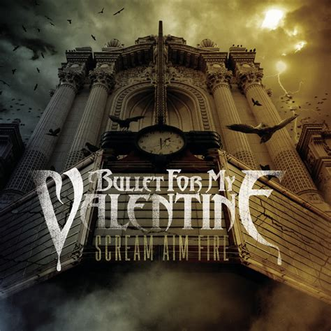 bullet for my scream aim album bullet for my quot scream aim quot oneironaught