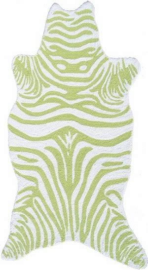 lime green zebra rug rug market safari 25617 mini zebra lime white area rug