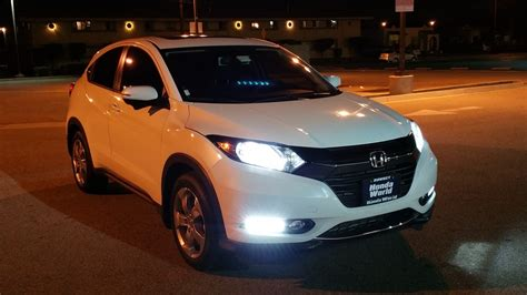 Kaca Spion Honda Hrv H Rv Hrv Original honda hr v forum fs in socal hrv awd springs oem rear seat cover and led drl lights
