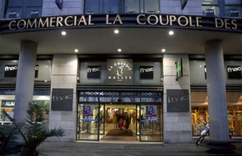 centro commerciale cupole steven lemonier cv commercial