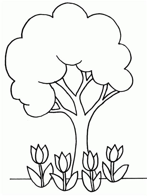 plant coloring pages plants coloring pages printable coloring home