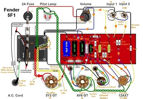 schematics fender lead i schematics get free image about