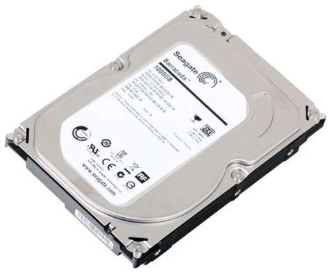 Seagate Harddisk 1tb Terumah seagate barracuda 7200 14 1tb sata3 discos duros