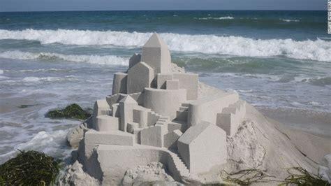 gallery of calvin seibert sculpts impressive modernist 7 modernist sand sculptures made by hand cnn