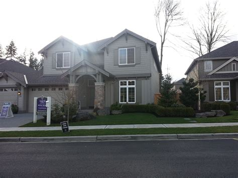 s new homes in sammamish glencoe at trossachs