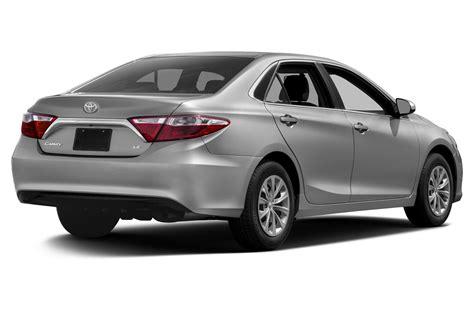 Price Of Toyota Camry New 2017 Toyota Camry Price Photos Reviews Safety
