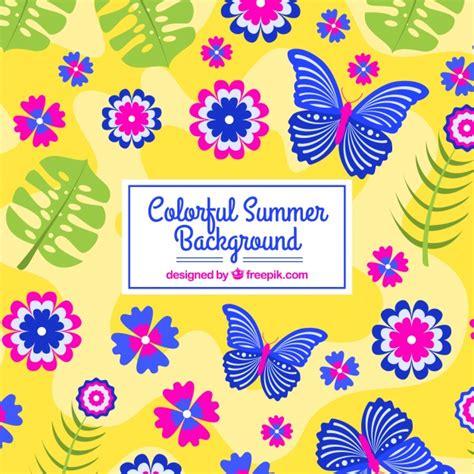 scaricare cornici per foto gratis cornice con fiori e farfalle scaricare foto gratis