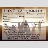 Church Announcement Template | 551 x 391 jpeg 139kB