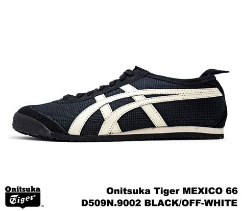 Po Original Onitsuka Tiger Mexico 66 Yellow Mustard White D6e9l 7102 premium one rakuten global market onitsuka tiger mexico 66 mexico black white onitsuka