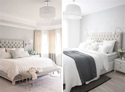 Light Gray Bedroom Walls Grey Bedroom Walls Eszterieur