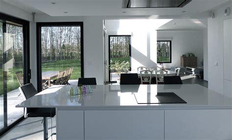 Interieur Maison Cubique by Best Maison Cubique Moderne Interieur Pictures Awesome