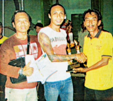 lomba tattoo jakarta selangkah lagi histeris jadi ci terbaik indonesia klub