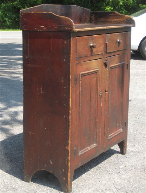 The Vintage Cupboard - furniture for any room and decor with jelly
