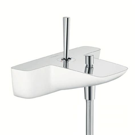 hansgrohe bathtub hansgrohe puravida exposed bath shower mixer uk bathrooms