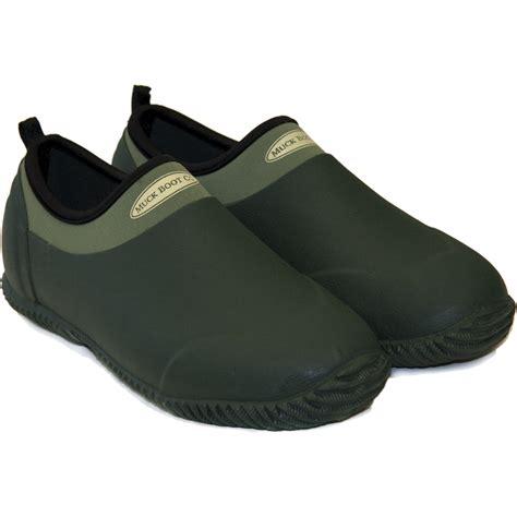 muck boot daily garden shoe