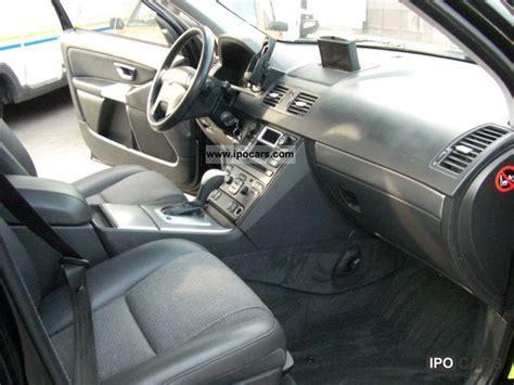 volvo xc  auto hd dpf wheel air navi leather car photo  specs