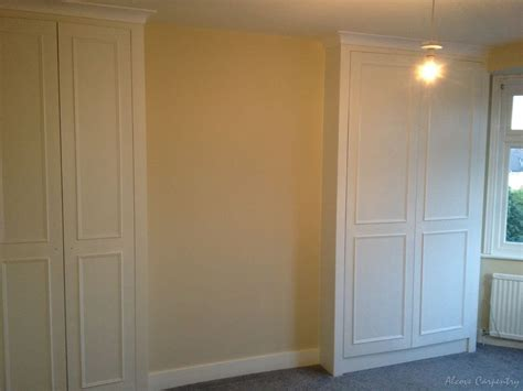Interior Home Doors fitted cupboards alcove carpentry