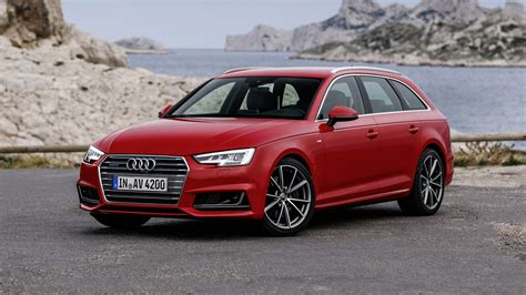 Audi A4 Avant 3 0 Tdi Test by First Drive Audi A4 Avant 3 0 Tdi Quattro Top Gear