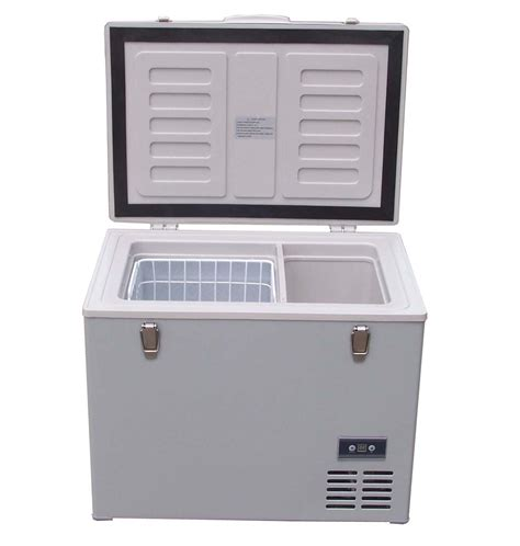 Freezer Portable refrigerator compressor july 2015