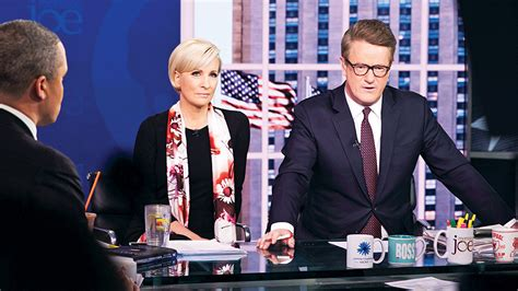 Forget A Fashion Tribute To Brzezinski The Who Should Be by Morning Joe Host Brzezinski Pays Tribute To Late
