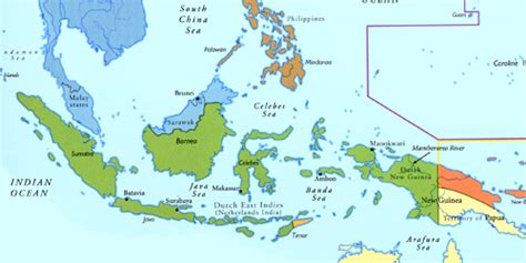 netherlands indies map opinions on east indies