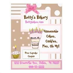 free bakery flyer templates 23 bakery flyer templates psd vector eps jpg