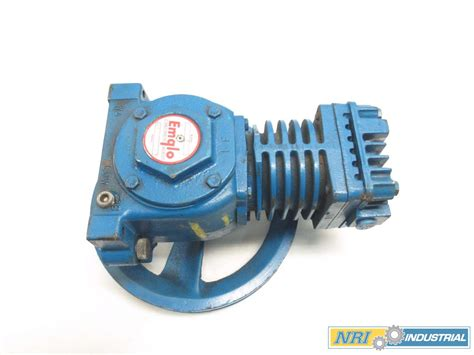 emglo model f air compressor d526718