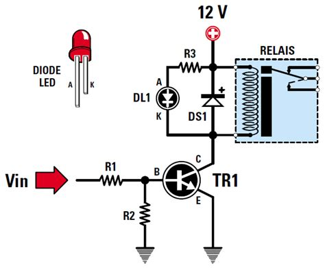 diode pour 12v circuit 28 images diode pour 12v circuit 28 images how to build