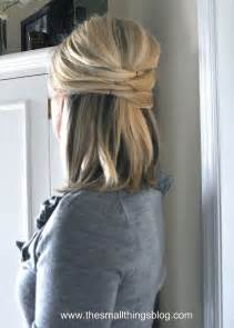 easy heatless hairstyles for hair easy heatless hairstyles for short hair beauty and