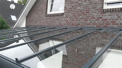terrassenueberdachung glas awg bausatz aluminium terrassendach 5x3 5 meter mit