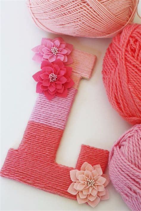 easy yarn crafts for 25 best ideas about easy crafts on diy and