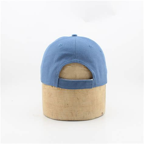 embroidery 6 panels baseball cap sports cap all different