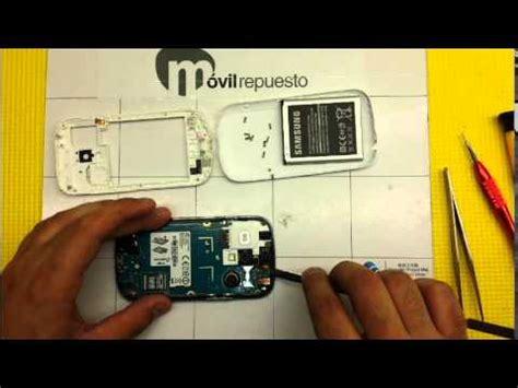 Lemari Es Mini Samsung cambiar lector sd samsung s3 mini i8190 repair sd reader