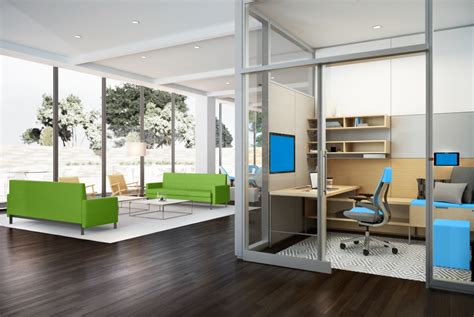Corporate Interior Solutions by Divisions Of Corporate Interiors